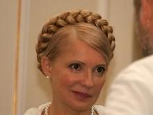 Тимошенко уточнила свои планы в переговорах с Газпромом