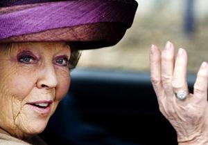 Нидерланды: последний День королевы и первый король за 120 лет