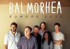 Сегодня в Киеве выступит Balmorhea