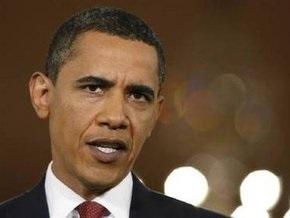 На пресс-конференции Обама говорил об экономике и здравоохранении