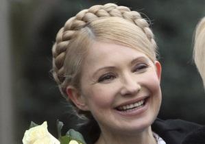 Газета выяснила, как Тимошенко и Луценко встретят Новый год