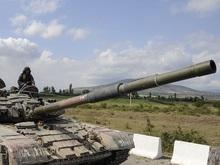 Минфин РФ назвал цену войны в Южной Осетии для России