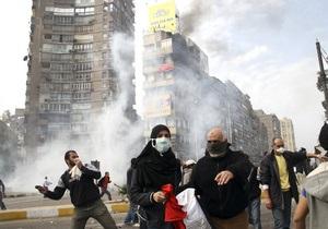 Украинские туроператоры принимают заявки на возврат средств за оплаченные туры в Египет