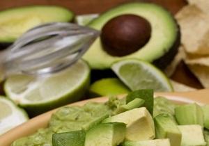 В Таиланде в плодах авокадо обнаружили кишечную палочку