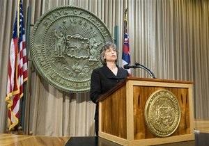 На Гавайях не разрешили однополые браки