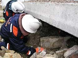 30 тысяч жителей Феодосии остались без воды вследствие аварии