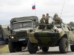 Из-за кризиса Россия сократит военный бюджет