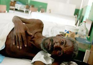 ООН назвала причины эпидемии холеры на Гаити