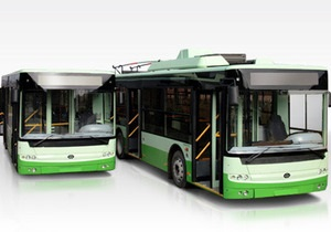 Корпорация Богдан увеличила экспорт автобусов на 113,3%