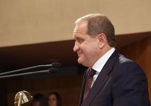 Могилев публично оскорбил Кужель