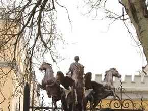 В Одессе учрежден Гоголевский фестиваль