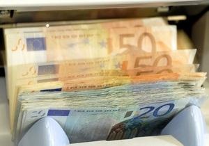Курс евро к иене упал до минимума за десять лет
