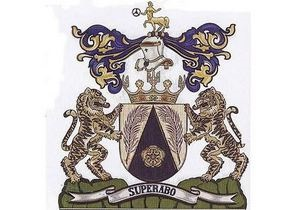 СМИ: Янукович заказал себе герб с президентской короной