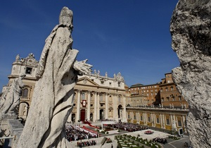 Святой престол намерен отслеживать все денежные переводы в Ватикане