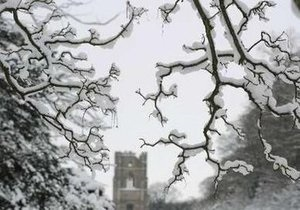 Около 30 человек стали жертвами зимних холодов в Великобритании