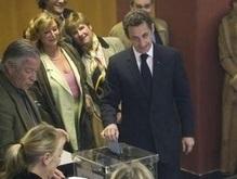 Партия Саркози проиграла муниципальные выборы