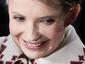 Глава Комитета избирателей: Выдвижение Тимошенко в президенты произошло с нарушением