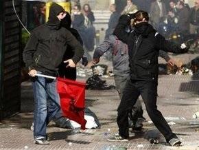 В греческом городе Лариса судят 11 школьников-экстремистов