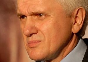 Фракция ПР обратится в суд, если Литвин не подпишет языковой закон