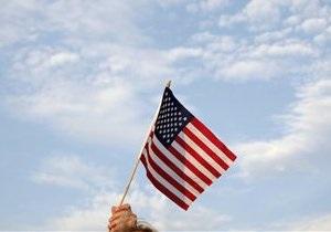 Посольство США отреагировало на скандальное видео в интернете: Мы не финансируем ни одну украинскую партию