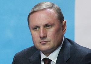 Ефремов: Партия регинов не будет инициировать изменение закона о выборах
