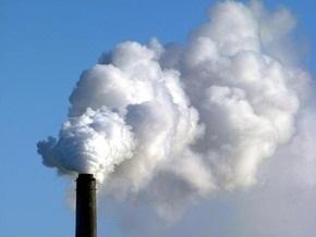 Ъ: Украина продолжит продажу квот на выброс парниковых газов