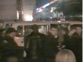 В День города в центре Кишинева  прогремел взрыв: 26 пострадавших