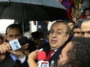 Экс-президента Коста-Рики приговорили к пяти годам тюрьмы