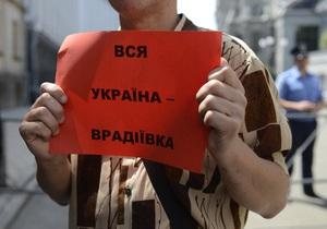 Суд продлил срок ареста второму подозреваемому в изнасиловании во Врадиевке