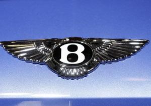 Bentley выпустит коллекцию сумок