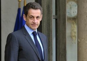 Саркози: Шенген должен быть пересмотрен и перестроен
