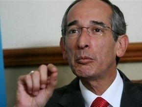 В Гватемале известный адвокат обвинил в своей смерти президента страны