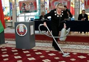 На пост президента Беларуси претендуют 17 человек
