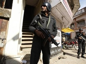 Индия может ударить по базам террористов в Пакистане