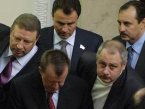 Блок Литвина: Назначив дату выборов Президента, Рада защитилась от роспуска