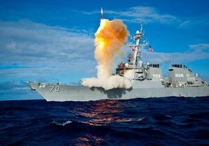 НАТО объявила о  промежуточной готовности  системы ПРО