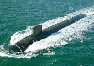 Командира ударной субмарины ВМС США уволили за пьянство в компании курсантов