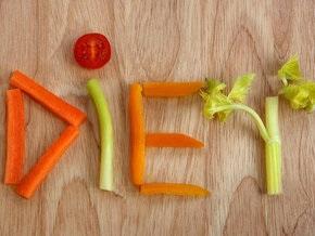 Низкокалорийное питание продлевает жизнь