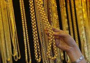 В Голосеевском районе Киева ограбили ювелирный магазин