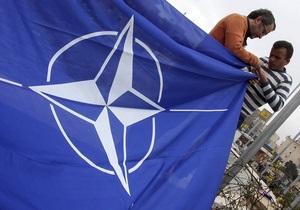 НАТО выразило готовность помочь Украине в ликвидации лесных пожаров