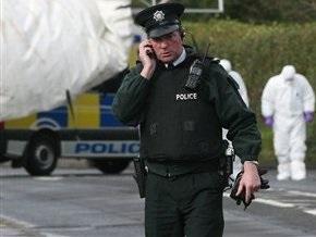В Британии столкнулись грузовик, автобус и бункеровоз