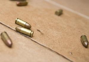 В Калифорнии неизвестный открыл стрельбу в университете