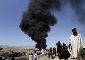 Ливийское правительство: бой за Эз-Завию завершился поражением мятежников
