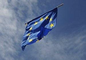 Немецкий дипломат: Я вижу Украину кандидатом в члены ЕС