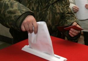 В Кировской области первым 15 проголосовавшим за Единую Россию вручили бесплатную колбасу