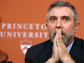 Нобелевский лауреат доверил выход из экономического кризиса богу