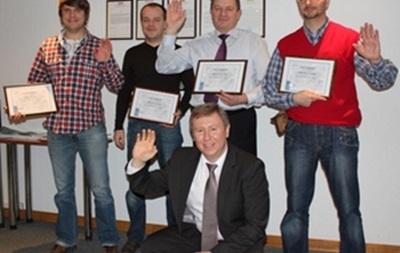 H-aRt провел третий обучающий курс для тренеров компаний