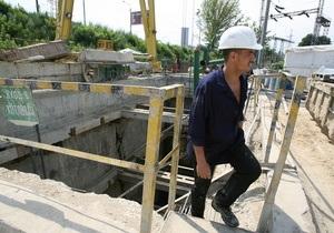 За девять лет протяженность линий киевского метро планируют увеличить на 37,6 км