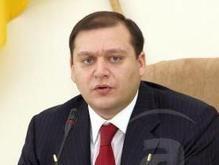 Добкин и Кернес обвинили харьковского губернатора в убийстве