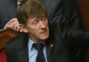 Бютовец, шокировавший однопартийцев выходом из фракции, вошел в другую депутатскую группу